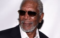 Morgan Freeman accused of making inappropriate, sexual comments