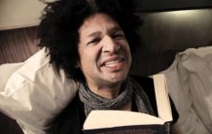 What does funny-man Marc Lottering fear (and love, and hope for…) about money?