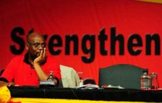 Cosatu to reveal stance on ANC and alliance tomorrow - Dlamini