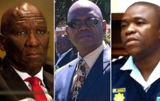 ISS calls for a transparent selection process for SAs top cop appointments