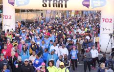 All the action from 702 Walk the Talk 2016