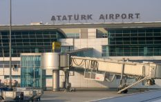 Suspected Istanbul airport bombers were Russian, Uzbek and Kyrgyz