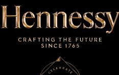 Hennessy Cognac is 250 years old; decides to party all year long