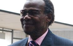 Buthelezi heads back to University of Fort Hare for centenary celebrations