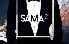 XXI SAMA Winners
