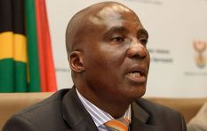 Joe Maswanganyi grilled in Parliament on allegations of state capture at Prasa