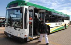 Young job seekers get free bus rides in Bronkhorstspruit