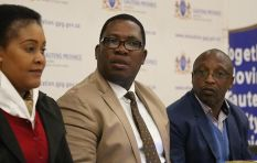 Klipspruit West Secondary disbanded, will have to re-elect new one