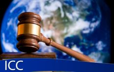 Application to set aside government's decision to withdraw from ICC urgent - DA