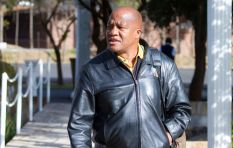 Jackson Mthembu wants fiscus to fund political parties