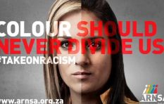 'There is no one way to approach racism' #TakeOnRacism