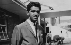 Finding the truth about how anti-apartheid activist Ahmed Timol died