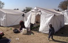 Claims that evicted residents living in sub-human conditions: The CoJ responds