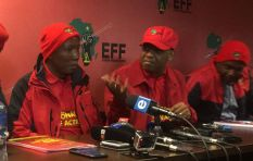 Gupta leaked emails are authentic - Malema