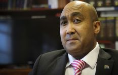 Application to have Abrahams suspended thrown out