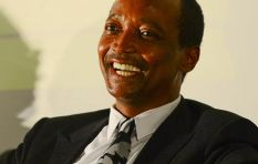 Billionaire Patrice Motsepe's ARC to form South Africa's first black-owned bank