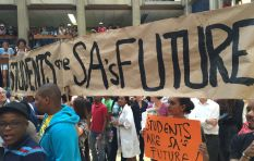 This isn't something police can solve - ISS #feesmustfall