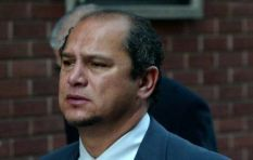 [LISTEN] 'The media is causing me stress with their speculations'- Shabir Shaik