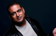 Friday Profile: Jack Devnarain aka Rajesh Kumar
