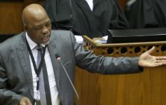 Stone Sizani resigns as ANC chief whip
