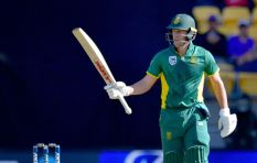 [LISTEN] 'I'm angry at Cricket SA for not supporting AB de Villiers'