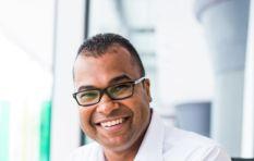 Enver Duminy, CEO Cape Town Tourism