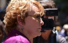 Helen Zille says ANC impeachment bid is 'baseless and frivolous'