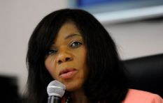 Madonsela on Nhleko Nkandla findings, Nxasana golden handshake, Egypt-SA row