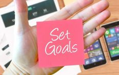 Parenting expert Nikki Bush is back to talk about goal setting for children