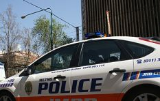[LISTEN] JMPD and Revelation Church congregant weigh in on Sunday altercation