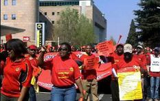 Numsa to defend temporary workers against labour brokers at ConCourt