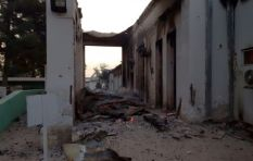 MSF hospital bombing: 'US-led coalition forces knew their target'