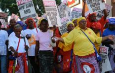 Patriarchy still a very powerful barrier to realising women's rights in Africa