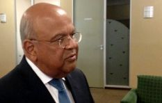 The docket number in Gordhan's case raises suspicions - Marianne Thamm