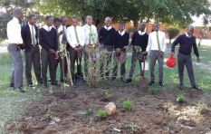 KZN learners make their school more eco-friendly