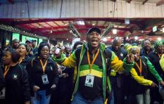"""Heated debate over economy a proxy battle for succession fight"" #ANCNPC"