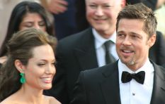 Angelina Jolie fights for sole custody of kids