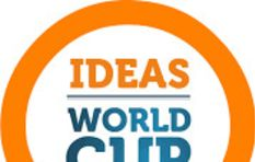 Do you have an idea that could change your city? Enter the Ideas World Cup today