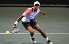 SA Tennis Player Raven Klaasen talks Wimbledon and mental toughness
