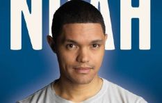 "Trevor Noah talks all things ""Born a Crime"" with Eusebius McKaiser tomorrow"