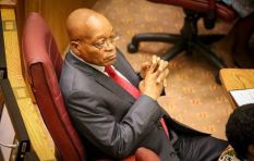 Zuma survives no confidence motion