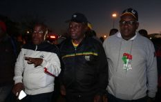 ANC's 'Thuma Mina' service delivery campaign launches in Tembisa