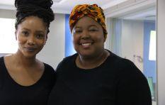 Friday Profile: Dr Tlaleng Mofokeng