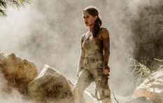 Film critic says that the new version of Tomb Raider is more believable