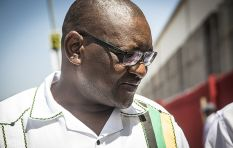David Makhura 'deeply concerned' about violent #fees2017 protests
