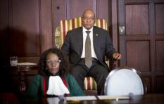 [LISTEN]Law experts divided on whether courts should interfere in Gordhan axing