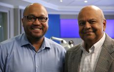 [LIVE] Pravin Gordhan in conversation with Eusebius McKaiser