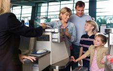 What you need to know about the law affecting traveling with children