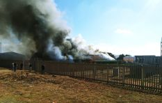 Engineers working to restore power in Pretoria after substation explosion