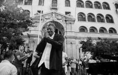 Legendary Abdullah Ibrahim's epic early 2016 gift to Cape Town